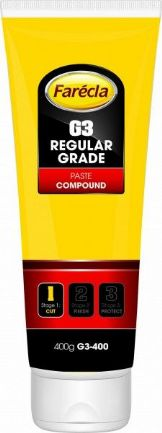 G3 Regular Grade Paste Compound 400g